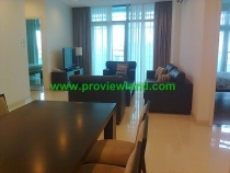 Apartment in District 1 Sailing Tower for rent
