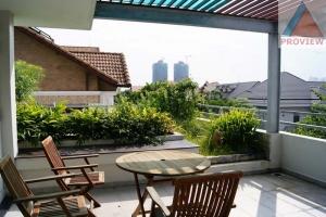 Biệt thự Fideco cho thuê khu Thảo Điền nhà đẹp giá tốt