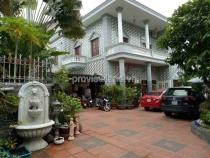 Biệt thự hồ bơi sân vuwnd cho thuê tại đường 43 Thảo Điền 3PN