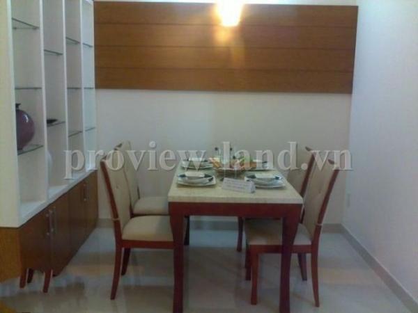 Bán căn hộ chung cư tại Samland River View - Quận Bình Thạnh - Hồ Chí Minh