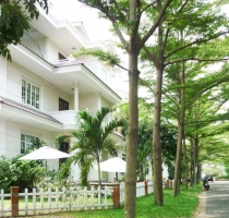 Lan Anh Villa for rent District 2