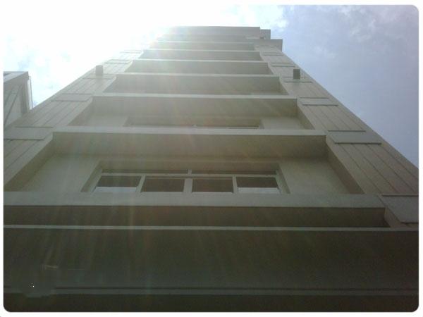 Văn phòng cho thuê Saigon Land Building đường Lý Tự Trọng Quận 1