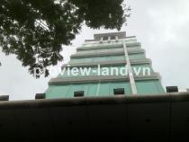 Cho thuê văn phòng quận Tân Bình giá rẻ