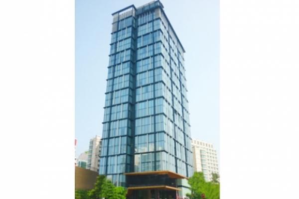 Cho thuê văn phòng trên đường Lê Lai Quận 1
