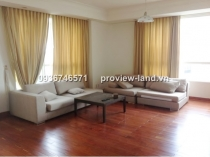The Manor Apartment for rent HCM 3 bedrooms with swimming pool