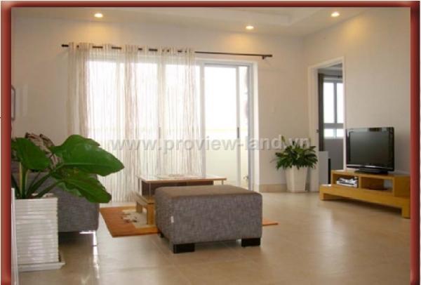 Bán căn hộ Hùng Vương Plaza Quận 5 view sân vận động Phú Thọ