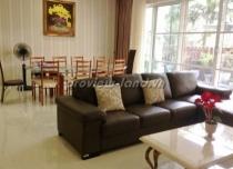 Căn hộ 3 phòng ngủ Estella cho thuê nội thất đẹp