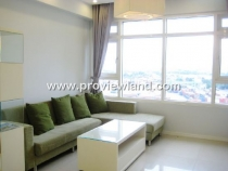 Saigon Pearl Apartment for sale, Topaz building beautiful furniture