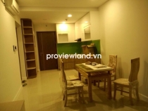 Leasing apartment at Galaxy 9 50sqm 1 bedroom full interior