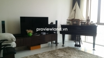 The Vista apartment for sale low floor 3BRs 142sqm riverivew well furnished