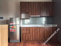 Cho thuê căn hộ dịch vụ đường Tống Hữu Định 40m2 1 phòng ngủ