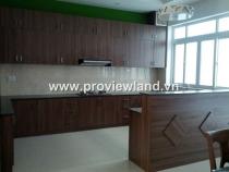 Cho thuê villa Fideco quận 2 giá 1800 usd