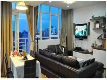 Cho thuê căn hộ Bến Thành Tower Q1, 2 phòng ngủ 1450$/tháng