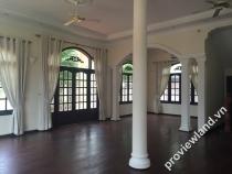 Cho thuê biệt thự Thảo Điền 600m2 5 phòng ngủ
