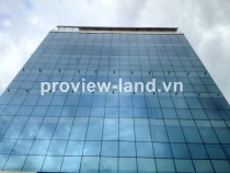 Văn phòng cho thuê quận Tân Bình mặt tiền LVS