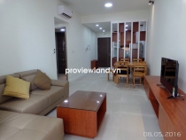 Lexington apartment for rent low floor 71sqm 2BRs fully furnished modern facilities