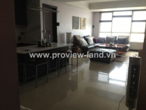 The Manor Apartment for sale HCM 3 bedrooms with ownership