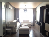 Flat for rent at Tropic Garden high floor 112sqm 2beds with Western design