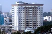 Cao ốc văn phòng City Light Tower cho thuê đường Võ Thị Sáu, cho thuê văn phòng Q1