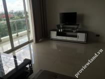 Cho thuê căn hộ The Estella 110m2 2 phòng ngủ có ban công