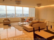 Saigon Pearl Apartment penthouse for sale with 230sqm cheap price