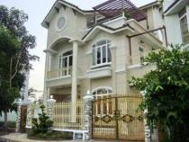 Bán đất nhà phố 2 lô kép giá 20,5 tỷ tại Phú Mỹ Hưng