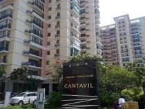 Căn hộ cao cấp Cantavil quận 2 lầu cao 3 PN