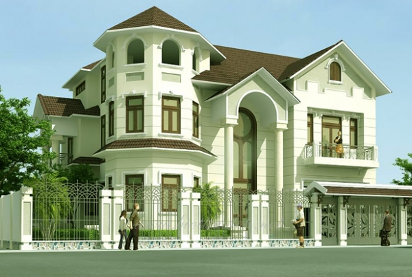Sell ​​villa  Nguyen Tri Phuong District 5,  250m2