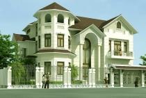 Bán biệt thự Nguyễn Tri Phương  Quận 5 dt 250m2