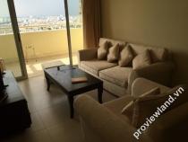 Căn hộ Hùng Vương Plaza 130m2 3 phòng ngủ cần cho thuê