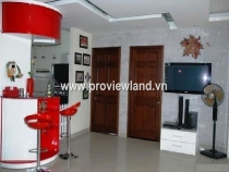 Apartment for rent An Khang District 2 with 3 beds