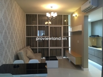 Lexington apartment for rent low floor 48sqm 1BR luxurious designed very cozy