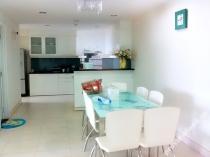 Cho thuê căn hộ Hùng Vương Plaza 132m2 lầu cao