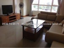 Manor apartment for rent with 3 bedrooms
