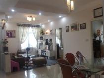 Cho thuê căn hộ Lữ Gia Plaza 3 phòng ngủ nội thất đầy đủ