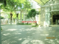 Villa for rent 4 bedrooms in Phu My Hung, District 7