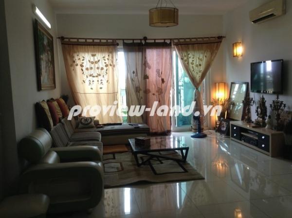 Bán căn hộ, bán căn hộ Hoàng Minh Giám Quận Phú Nhuận phong cách cổ