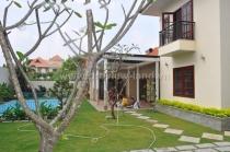 Bán biệt thự sân vườn hồ bơi giá rẻ Thảo Điền Quận 2