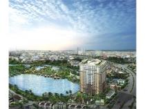Cho thuê căn hộ Cantavil Hoàn Cầu Quận Bình Thạnh nhà tốt view cực đẹp