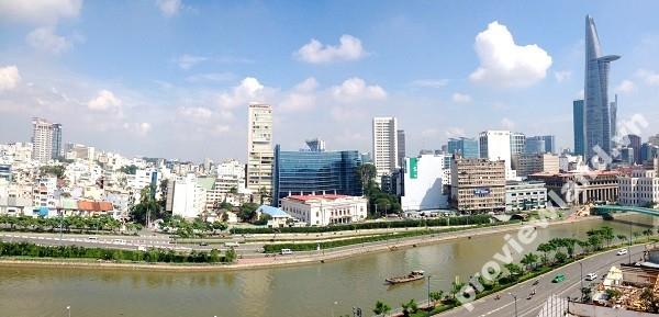 Bán căn hộ ICON 56 88m2 sang trọng và đẳng cấp