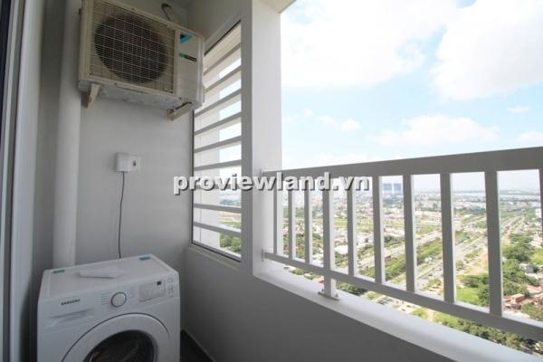 Cho thuê căn hộ cao cấp Lexington 71m2 2 PN nội thất cao cấp