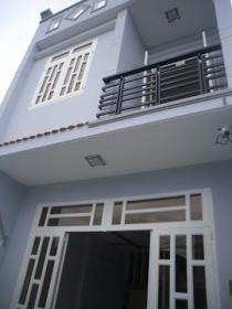 Cho thuê nhà phố đường Nguyễn Bỉnh Khiêm nhà mới  rộng rãi