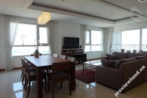 Flat for rent in XI Riverview 201sqm 3 bedrooms with river view