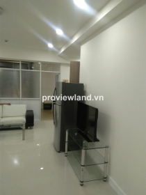 ICON 56 apartment for rent 1 bedroom nice view equipped luxury interior