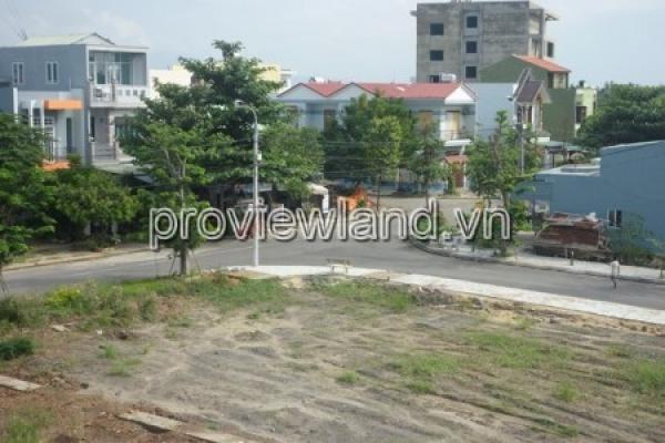 Bán đất Trần Não 500m2 tại Quận 2 dân cư đông đúc không vướng quy hoạch