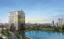 Cần cho thuê căn hộ Penthouse Cantavil Hoàn Cầu nhà rộng nội thất hiện đại