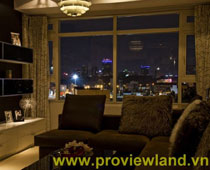 Saigon Pearl apartment for rent reasonable price