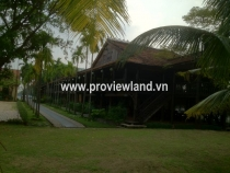 Villa Lan Anh for sale in District 2