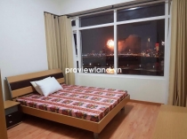Saigon Pearl apartment for rent at Ruby 1 85sqm 2BRs full furnished with riverview