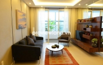 Flat for rent at Galaxy 9 with 48sqm 1 bed